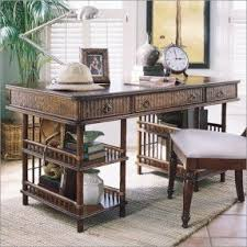 Home Office Furniture Desk Tropical Home Office Furniture Foter