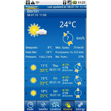 the best weather app for android the best weather app for the motorola droid