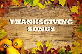 song of praise and thanksgiving best thanksgiving songs with music from jay z 2pac and dido