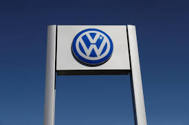 Wildfire Electric Car For Sale by Vw Plan Could Herald Spin Off For Car Parts Analysts