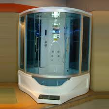 ariel 701 steam shower with whirlpool bathtub reviews best