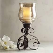 large corinne hurricane candle holder pier 1 imports