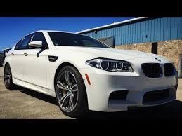 m5 bmw 2015 2015 bmw m5 sedan review start up exhaust