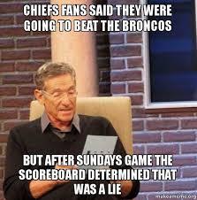 Broncos Defense Memes - the chiefs suck archive page 37 the orange mane a denver