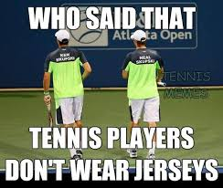 Tennis Memes - 10 memes that all tennis fans will love