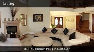 Luxury Homes For Sale In Encino Ca by Diditan Luxury Home Builders Tuscan Project Encino Ca Youtube