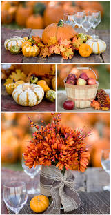 fall centerpieces bargain challenge fall centerpiece ideas 15
