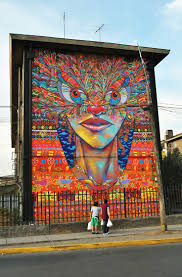 69 best carnaval images on pinterest carnivals advertising and urban wall mural by charquipunk
