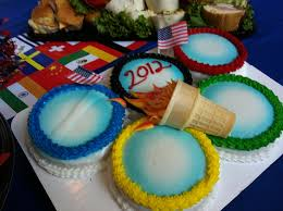 Olympic Themed Decorations 18 Best Sonic Cakes Images On Pinterest Sonic Cake Sonic The