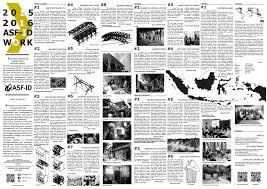 pruitt igoe floor plan asf id work 2015 2016 by architecture sans frontières indonesia