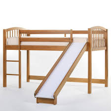 Bunk Beds  Ikea Kura Bed With Slide Bunk Bed Slide Diy Simple - Simple bunk bed plans