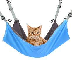 Cat Under Chair Best Cat Hammocks For Cute Kitties Reviews And Tips For Choosing