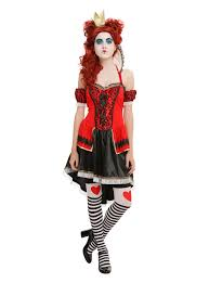 alice red queen costume topic