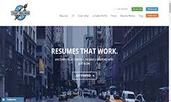Best Online Resume Service by Best Resume Services Review Online