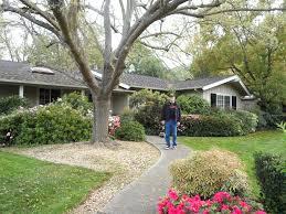 ranch style house landscape ideas