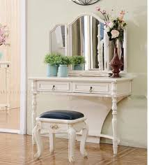 Make Up Dressers Dresser Solid Wood Multi Function Makeup Stage Folding Table To