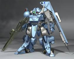 armored trooper votoms atm fx 1 calamity dog votoms pinterest