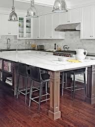 kitchen island with breakfast bar designs 16 great design ideas for kitchen islands with breakfast bar style