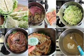20 minute pressure cooker pork chops and cabbage hip pressure