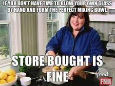 Ina Garten Barefoot Contessa This Barefoot Contessa Drinking Game Will Bring Out Your Inner Ina