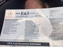 Upholstery Albany Ny 2008 Mercedes Benz E Class E 63 Amg 4dr Sedan In Albany Ny South