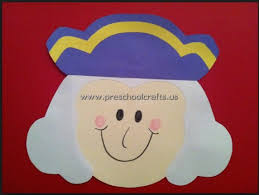 christopher columbus day crafts ideas for preschool and