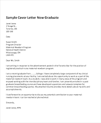 8 first job cover letters free sample example format download
