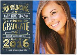 announcements for graduation high school graduation announcements cloveranddot