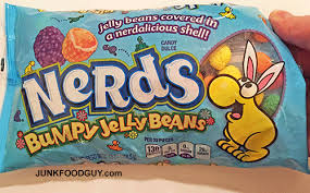 Where To Buy Nasty Jelly Beans Review Nerds Bumpy Jelly Beans U0026 Underrated Chain Restaurants