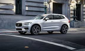 2017 volvo semi 2018 volvo xc60 photos and info u2013 news u2013 car and driver