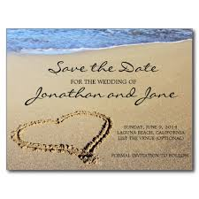 destination wedding save the date wedding save the date postcard
