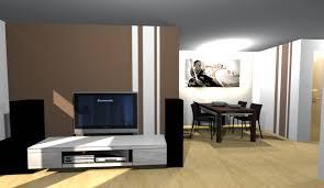 wohnen design ideen farben wohnzimmerwände farben