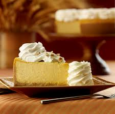 cheesecake factory thanksgiving pumpkin cheesecake is back inland empire weekly