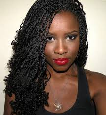 twisted hairstyles for black women natural long hairstyles for black women trend hairstyle and