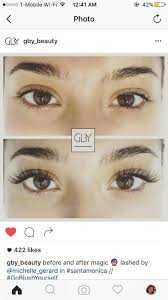 Eyelash Extensions Natural Look Best 25 Eyelash Extensions Ideas On Pinterest Lashes Lash