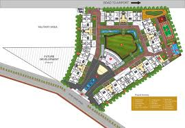 5000 sq ft 4 bhk 5t apartment for sale in lunkad realty sky
