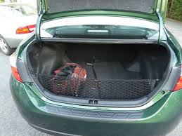 trunk space toyota corolla what happens when hits the road in a 2016 toyota corolla