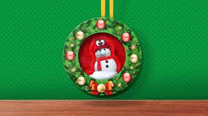 mario odyssey and themed crafts from play nintendo