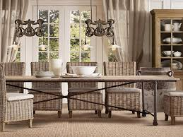 Restoration Hardware Bar Table Restoration Hardware Bar Table Flatiron Bar Tables From
