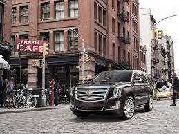 gas mileage for cadillac escalade 2017 cadillac escalade vs 2017 chevrolet tahoe which is best