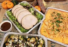 where to order thanksgiving dinner for your in nyc