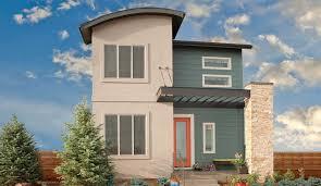Scott Park Homes Floor Plans New Homes For Sale In Denver Co David Weekley Homes