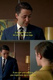 Pete Cbell Meme - and we love him for it mad men pinterest we love and love him