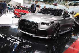 lexus lf lc concept fiyati infiniti q60 project black s concept first look f1 road coupe