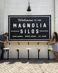 Magnolia Homes Texas by At The Silos Joanna Gaines And Magnolia