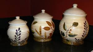 canisters for the kitchen imposing marvelous ceramic kitchen canisters decorative kitchen