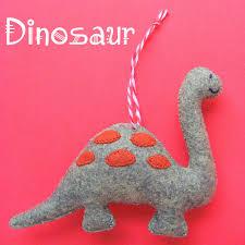 a dinosaur for your tree shiny happy world