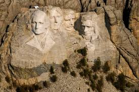 mount rushmore secret chamber a special room lies behind abraham lincoln s head at mount rushmore