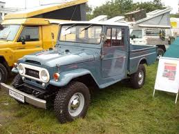 1970s toyota land cruiser toyota land cruiser in cadet blue t449 from 1970 1970 1 lc