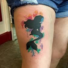 18 mermaid tattoo designs ideas8 design trends premium psd